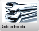 Service and Installation